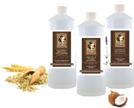 Trio Shampoo Bundle 3x500ml